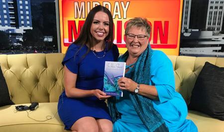 Samantha Bowers Interviews Joanie Shawhan
